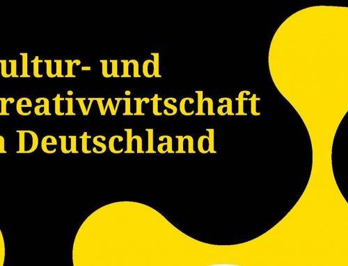 Fachkonferenz – Kultur- und Kreativwirtschaft in Deutschland