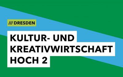 2. Geburtstag Kreatives Sachsen