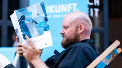 Kultur- und Kreativwirtschaftsbericht Sachsen