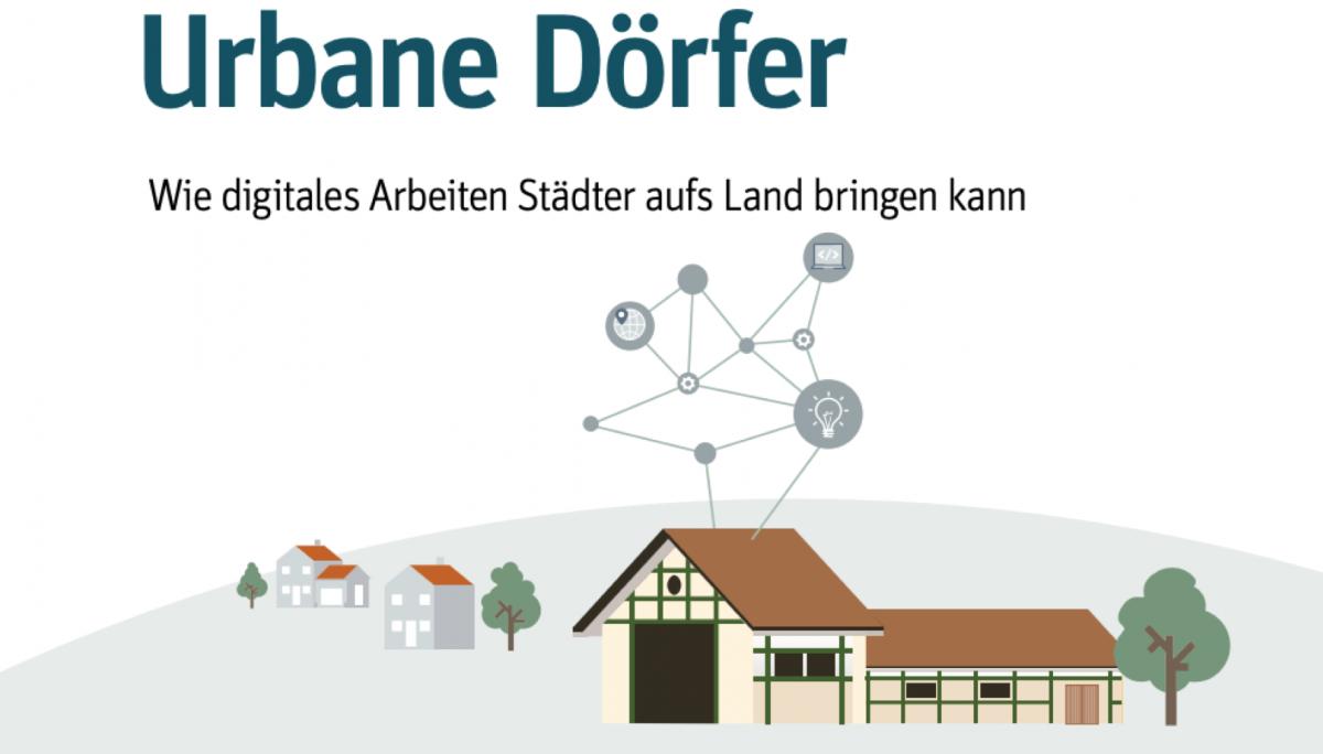Digitale Dörfer