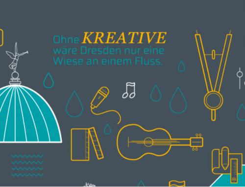 #supportyourlocalartists! Spenden für die Dresdner Kultur- und Kreativwirtschaft