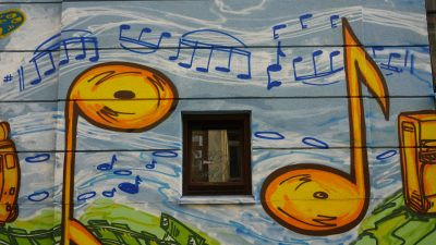 Musikwirtschaft Sachsen