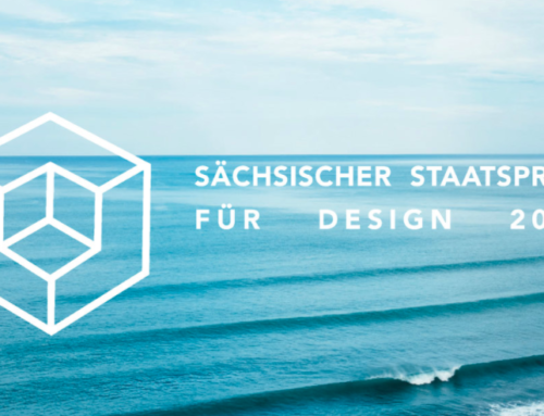 Sächsischer Staatspreis für Design 2020 – Der Würfel rollt wieder!