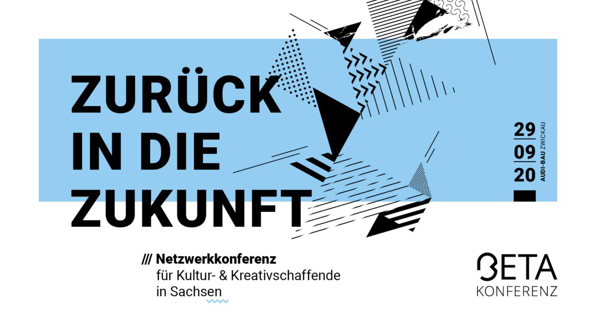 Die Netzwerkkonferenz für Kultur- und Kreativschaffende in Sachsen am 29. September 2020 in Zwickau