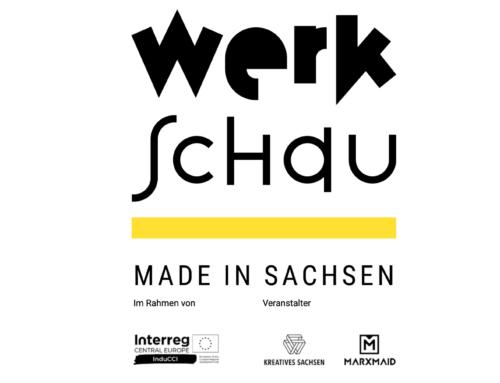 """Rückblick: WerkSchau """"Made in Sachsen"""""""