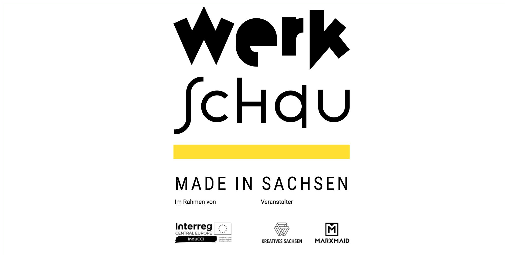WerkSchau 2021