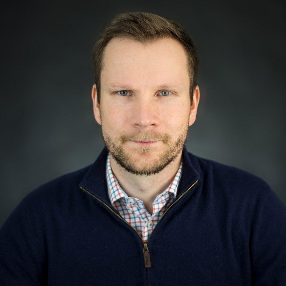 Dr. Mario Geißler